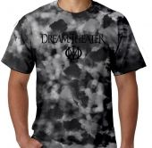 Kaos Tie Dye Dream Theater 2