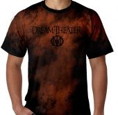 Kaos Tie Dye Dream Theater 1