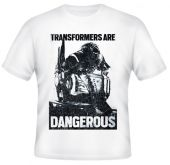 Kaos Transformers age of extinction 10