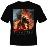 Kaos Transformers age of extinction 9