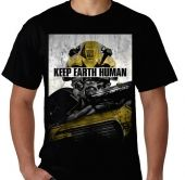 Kaos Transformers Keep Earth Human 1