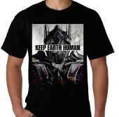 Kaos Transformers Keep Earth Human 2