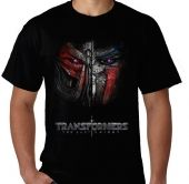 Kaos Transformers - The Last Knight Prime + Megatron