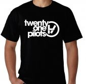 Kaos Twenty One Pilots 3