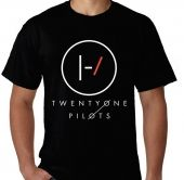 Kaos Twenty One Pilots 6
