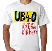 Kaos UB40 - Rate in the Kitchen