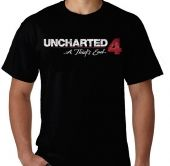 Kaos Uncharted 4: A Thief's End 1