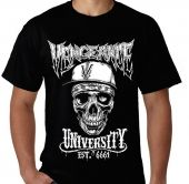 Kaos Vengeance University 1
