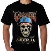Kaos Vengeance University 3