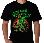 Kaos Welcome To The Party