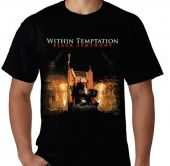 Kaos Within Temptation - Black Symphoni