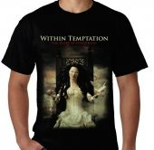 Kaos Within Temptation The Heart Of Everything 1
