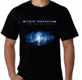 Kaos Within Temptation The Silent Force 1