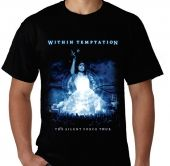 Kaos Within Temptation - The Silent Force Tour