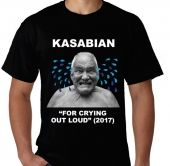 Koas Kasabian - For Crying Out Loud